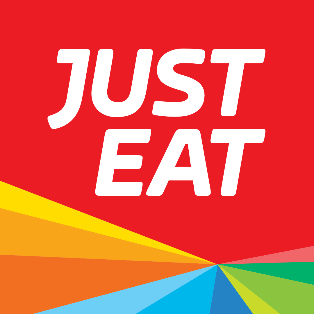 Just-Eat  logo