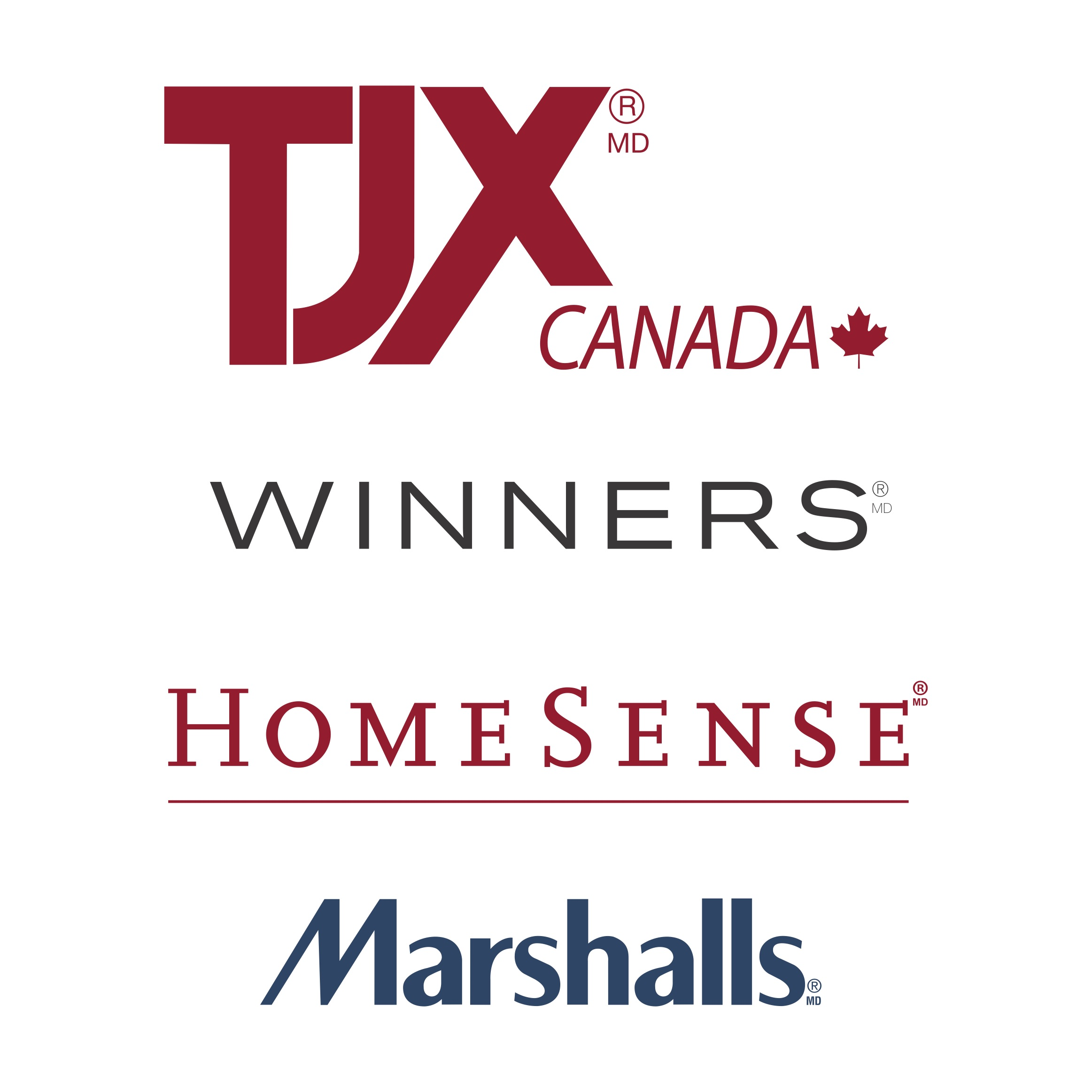 TJX Canada/Winners Merchants International, L.P. logo