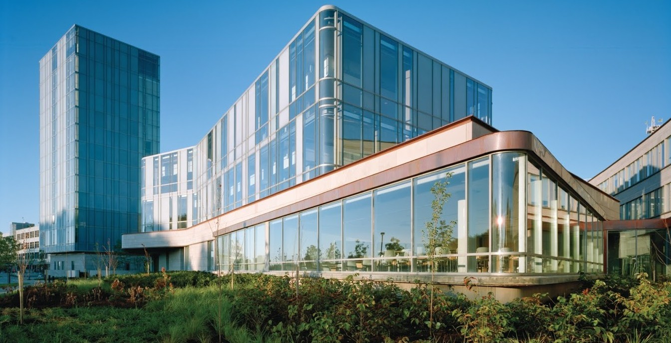 The Schulich School of Business