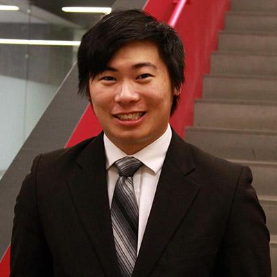 Vincent Woo